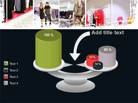 Clothing Store PowerPoint Template Slide 10