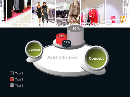 Clothing Store PowerPoint Template Slide 16