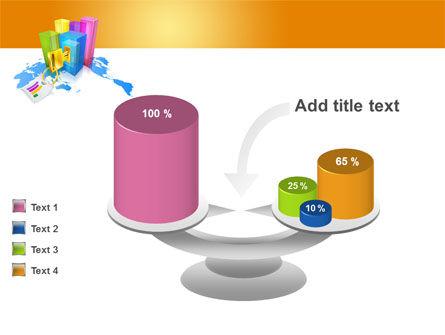 Global Civil Construction's Diagram PowerPoint Template Slide 10