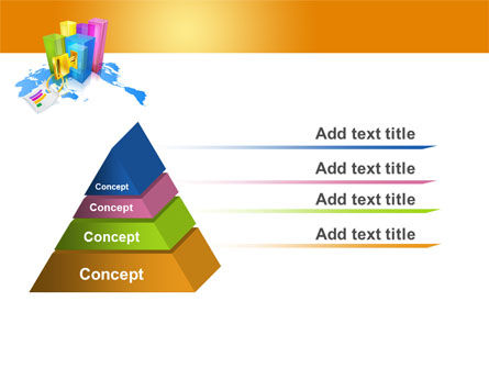 Global Civil Construction's Diagram PowerPoint Template Slide 12