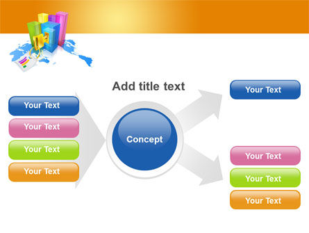 Global Civil Construction's Diagram PowerPoint Template Slide 14