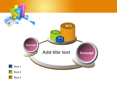 Global Civil Construction's Diagram PowerPoint Template Slide 16