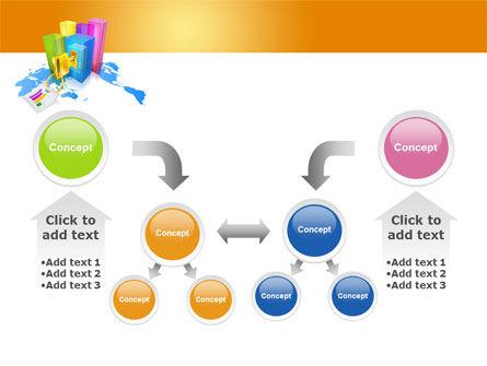 Global Civil Construction's Diagram PowerPoint Template Slide 19