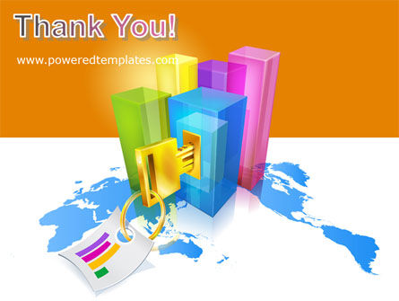 Global Civil Construction's Diagram PowerPoint Template Slide 20