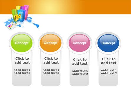 Global Civil Construction's Diagram PowerPoint Template Slide 5