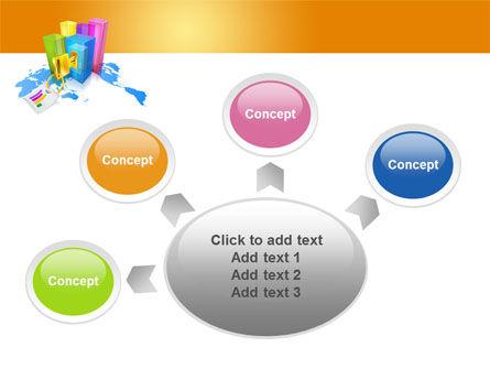 Global Civil Construction's Diagram PowerPoint Template Slide 7