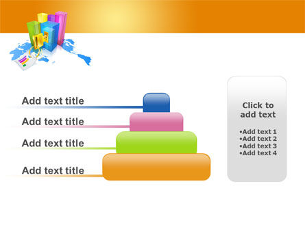 Global Civil Construction's Diagram PowerPoint Template Slide 8