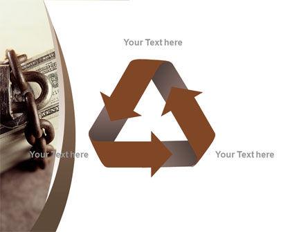 Pack Of Dollars PowerPoint Template Slide 10
