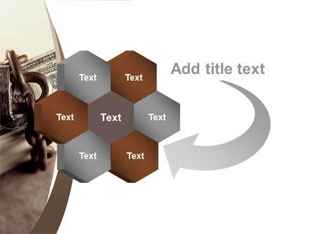Pack Of Dollars PowerPoint Template Slide 11