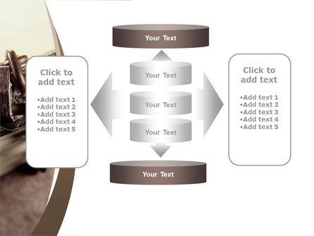 Pack Of Dollars PowerPoint Template Slide 13