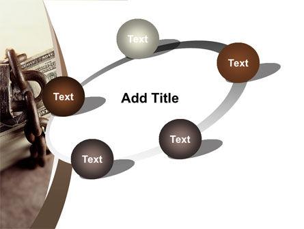 Pack Of Dollars PowerPoint Template Slide 14