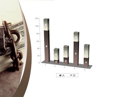 Pack Of Dollars PowerPoint Template Slide 17