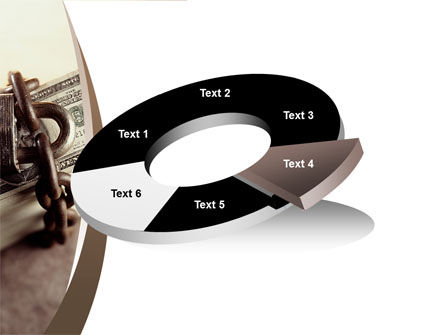 Pack Of Dollars PowerPoint Template Slide 19