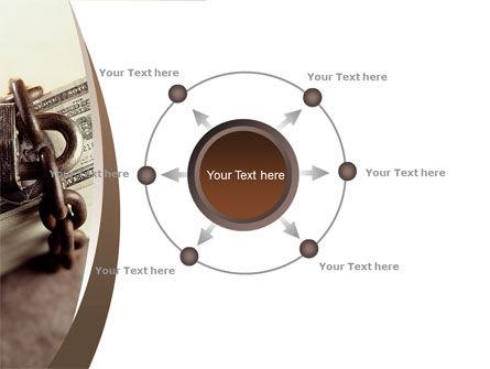 Pack Of Dollars PowerPoint Template Slide 7
