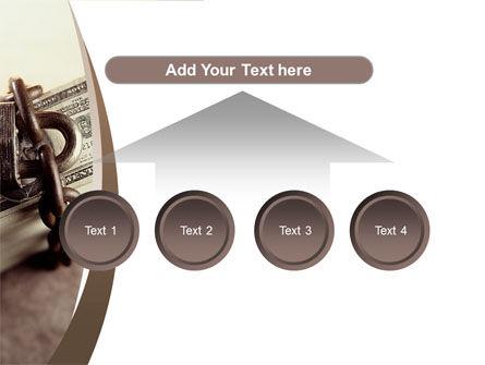 Pack Of Dollars PowerPoint Template Slide 8