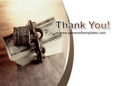 Pack Of Dollars PowerPoint Template#20