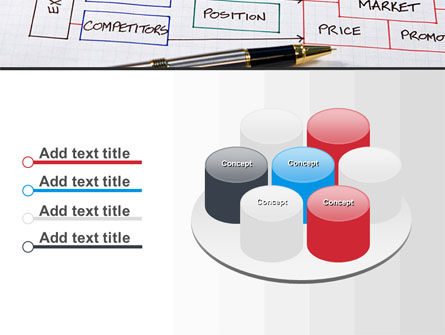 Strategic Marketing Planning PowerPoint Template Slide 12