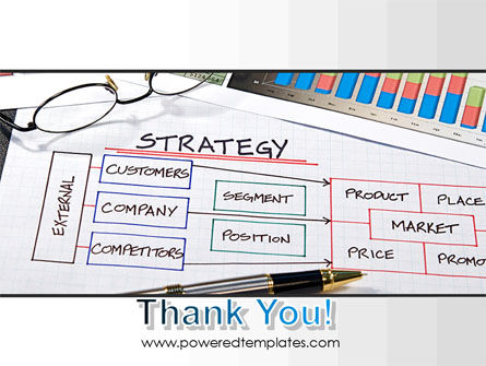 Strategic Marketing Planning PowerPoint Template Slide 20