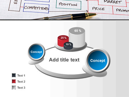 Strategic Marketing Planning PowerPoint Template Slide 6