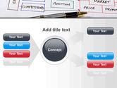 Strategic Marketing Planning PowerPoint Template#15