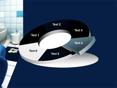 Bathroom Interior PowerPoint Template Slide 19