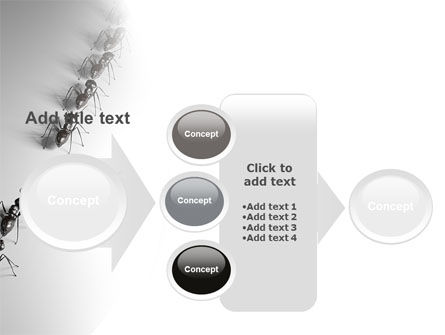Individual PowerPoint Template Slide 17