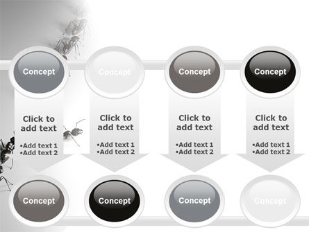 Individual PowerPoint Template Slide 18