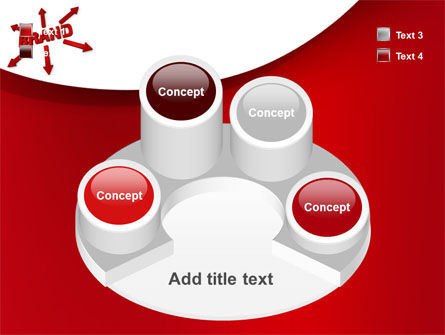 Brand PowerPoint Template Slide 12
