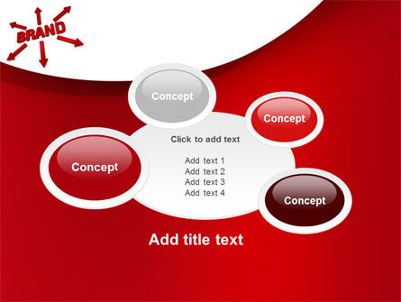 Brand PowerPoint Template Slide 16