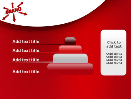 Brand PowerPoint Template Slide 8