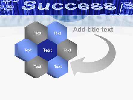 Success Ingredients In Business PowerPoint Template Slide 11