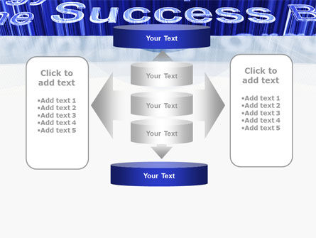 Success Ingredients In Business PowerPoint Template Slide 13