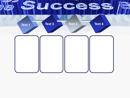 Success Ingredients In Business PowerPoint Template Slide 18