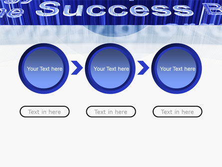 Success Ingredients In Business PowerPoint Template Slide 5