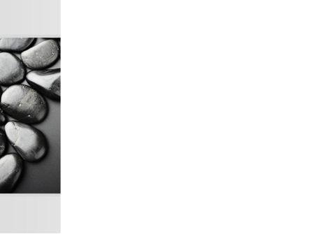 Gemology PowerPoint Template, Slide 3, 09441, Abstract/Textures — PoweredTemplate.com
