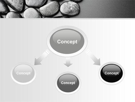 Gemology PowerPoint Template, Slide 4, 09441, Abstract/Textures — PoweredTemplate.com