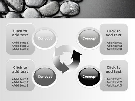 Gemology PowerPoint Template Slide 9