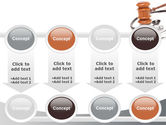 Trials of Doctors PowerPoint Template#18