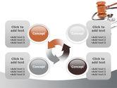 Trials of Doctors PowerPoint Template#9