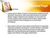 Abacus PowerPoint Template#2