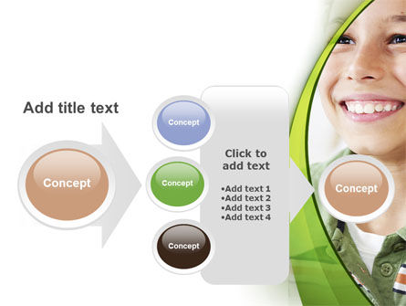Hearing Aid PowerPoint Template Slide 17