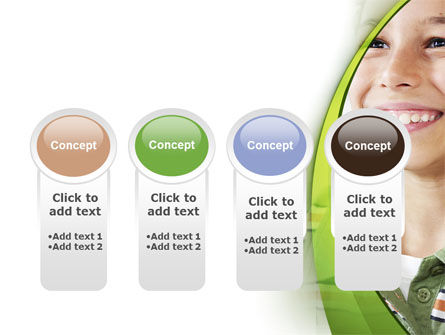 Hearing Aid PowerPoint Template Slide 5