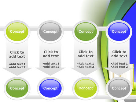 Road to Knowledge Country PowerPoint Template Slide 18