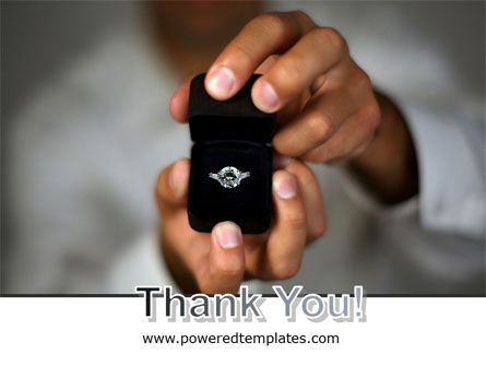 Will You Marry Me PowerPoint Template Slide 20