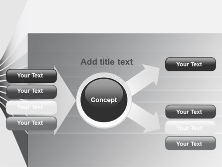 Components PowerPoint Template Slide 14