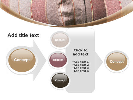 Fat Belly PowerPoint Template Slide 17