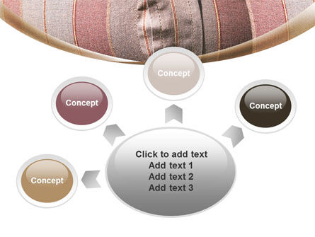 Fat Belly PowerPoint Template Slide 7