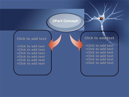 Blood Coagulation PowerPoint Template, Slide 4, 09468, Medical — PoweredTemplate.com