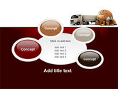 Cargo Delivery Service PowerPoint Template#16
