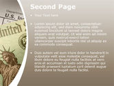 Individual Income Taxes Return PowerPoint Template#2